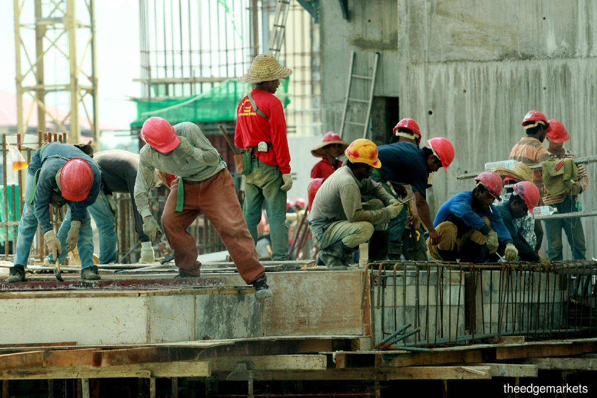Turkey Of The Year: Malaysia's treatment of foreign workers