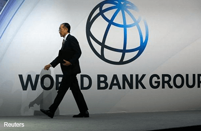 World Bank: Malaysia's growth to moderate to 4.2% in 2016