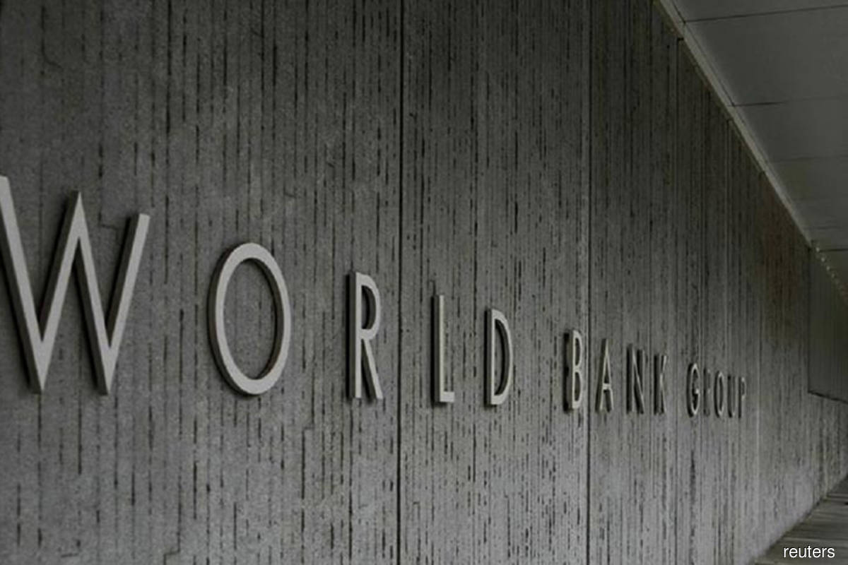 World Bank revises Malaysia's 2020 GDP forecast to larger 4.9% contraction