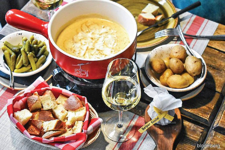 World's best fondues — and queso