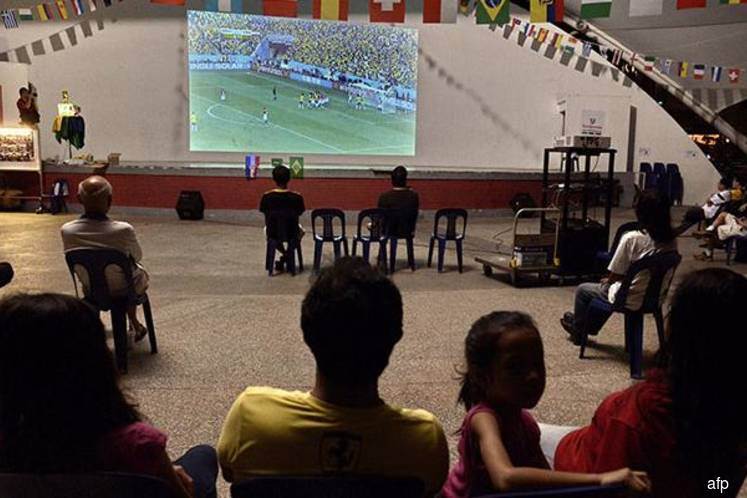 World Cup expected to propel Asia Pacific ad spend to S$288b in 2018