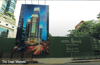 World's first Harrods Hotel — has Malaysia lost bragging rights?
