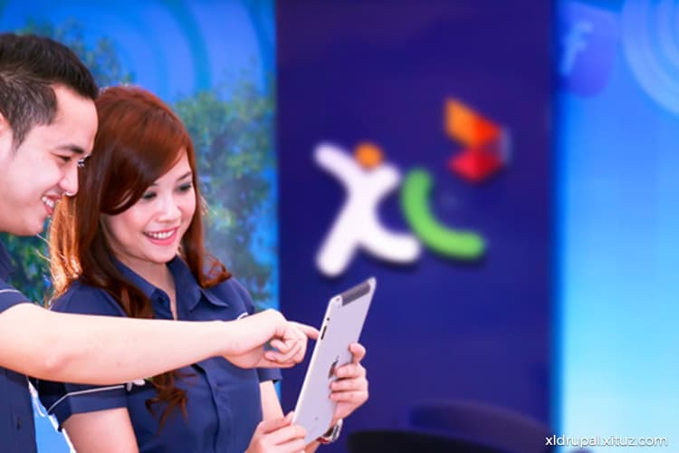 XL Axiata rallies as UOB says valuations remain attractive