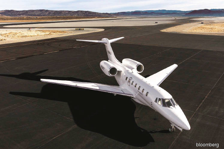 Every way to fly private