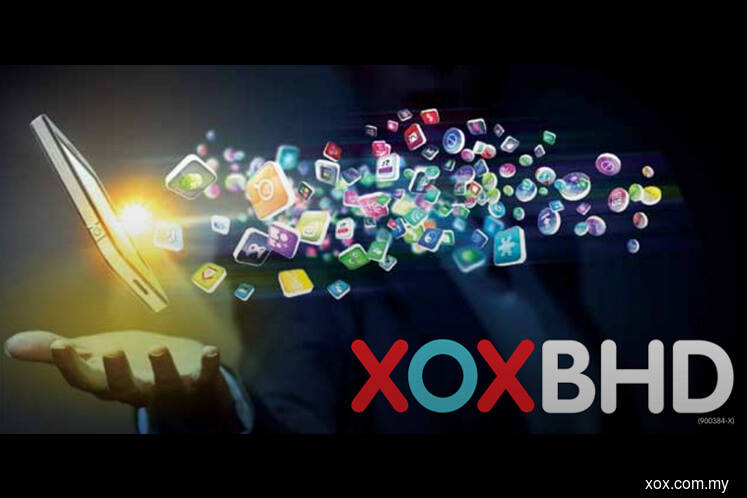 XOX teams up with DGB Networks for cashless AI vending machines project