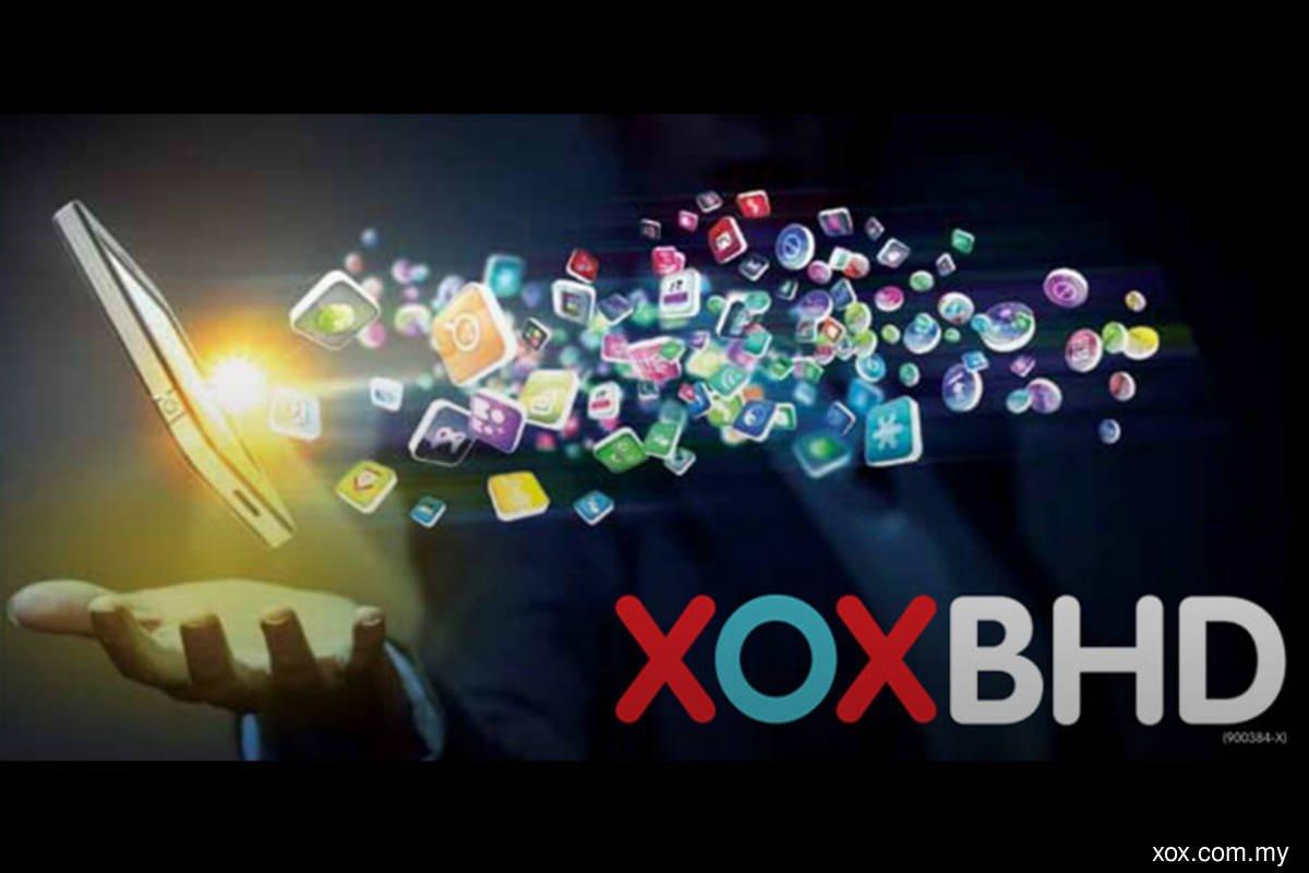 XOX说斥4600万收购加迪影像19%股权