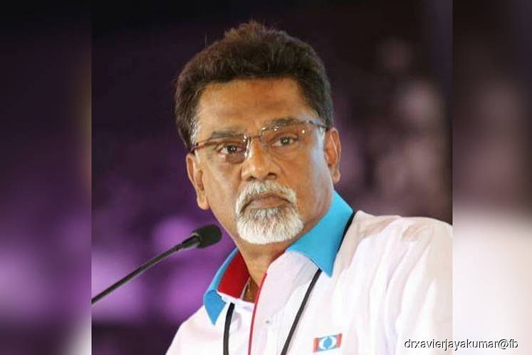 Bauxite mining to only continue once SOP adhered to, says Dr Xavier