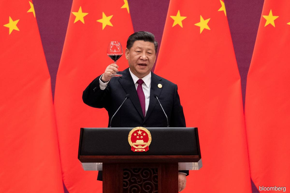 China's Xi Jinping takes virus victory lap as pandemic rages elsewhere