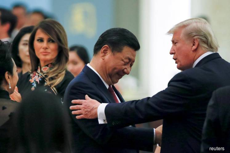 Trump, Xi May Agree to Formally Reopen Trade Talks at G-20