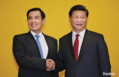 Schism remains after Ma-Xi summit