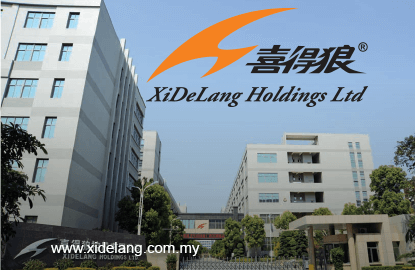 XiDeLang adds two new lines by end of 2015