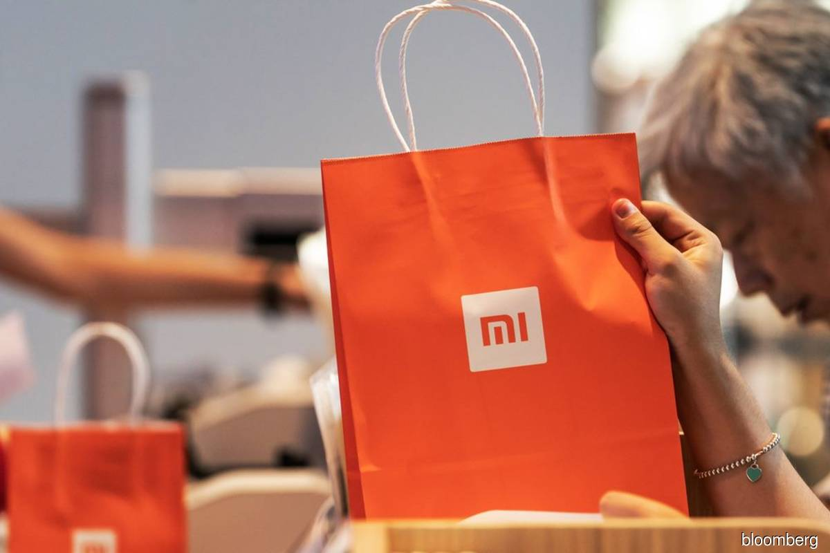 Xiaomi seeks up to US$4 bil in shares, convertible bonds