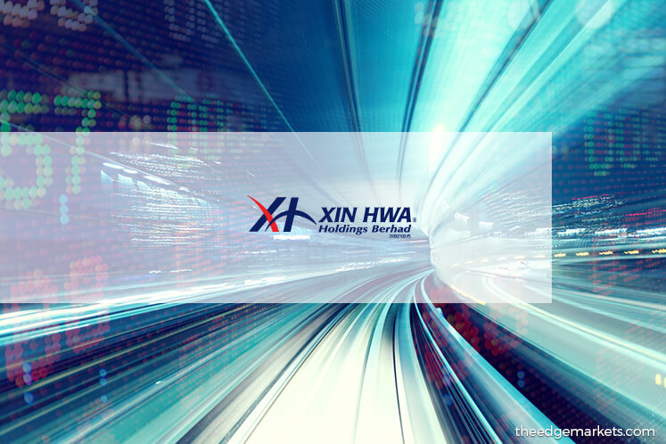 Stock With Momentum: Xin Hwa Holdings