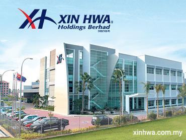 Xin-Hwa