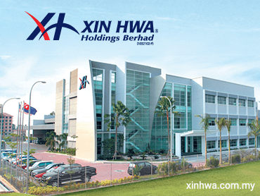 Xin Hwa gets bonded warehouse license, expects to widen client-base