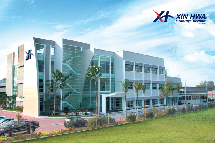 Xin Hwa subsidiary appointed logistics subcontractor for MMHE unit