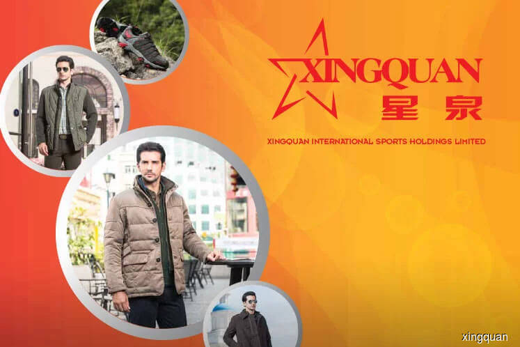 China companies Xingquan and China Stationery to be delisted on Aug 16