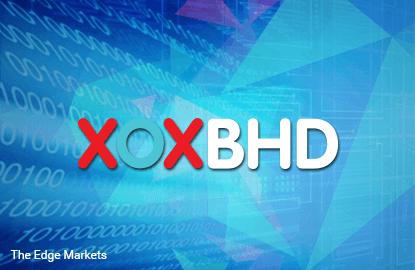 Stock With Momentum: XOX