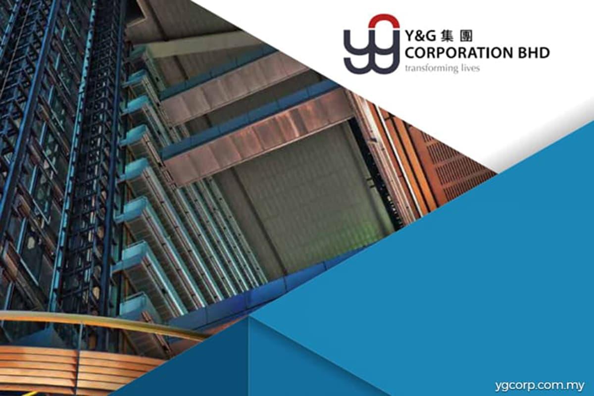 Y&G再度涨停板 接UMA质询