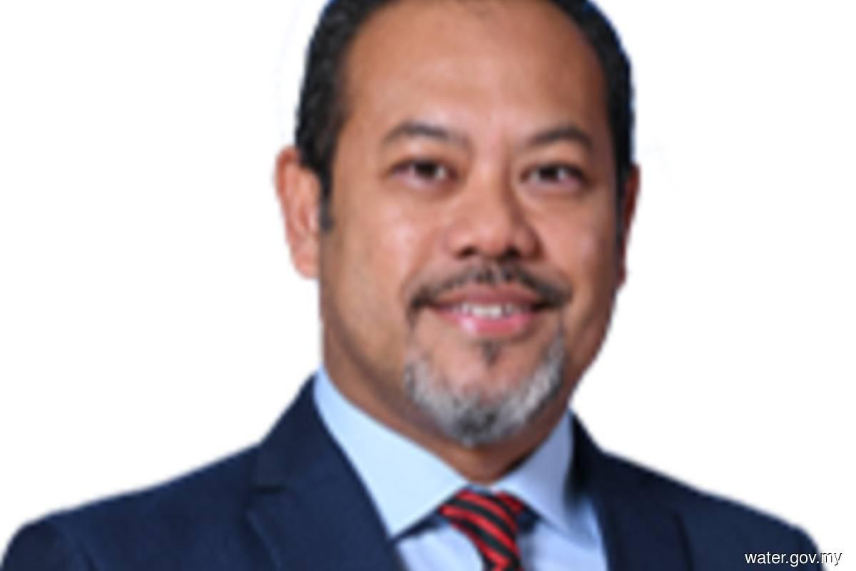 Deputy Minister Ahmad Masrizal tested positive for Covid-19