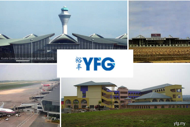 YFG bags LRT3 contract worth RM34m