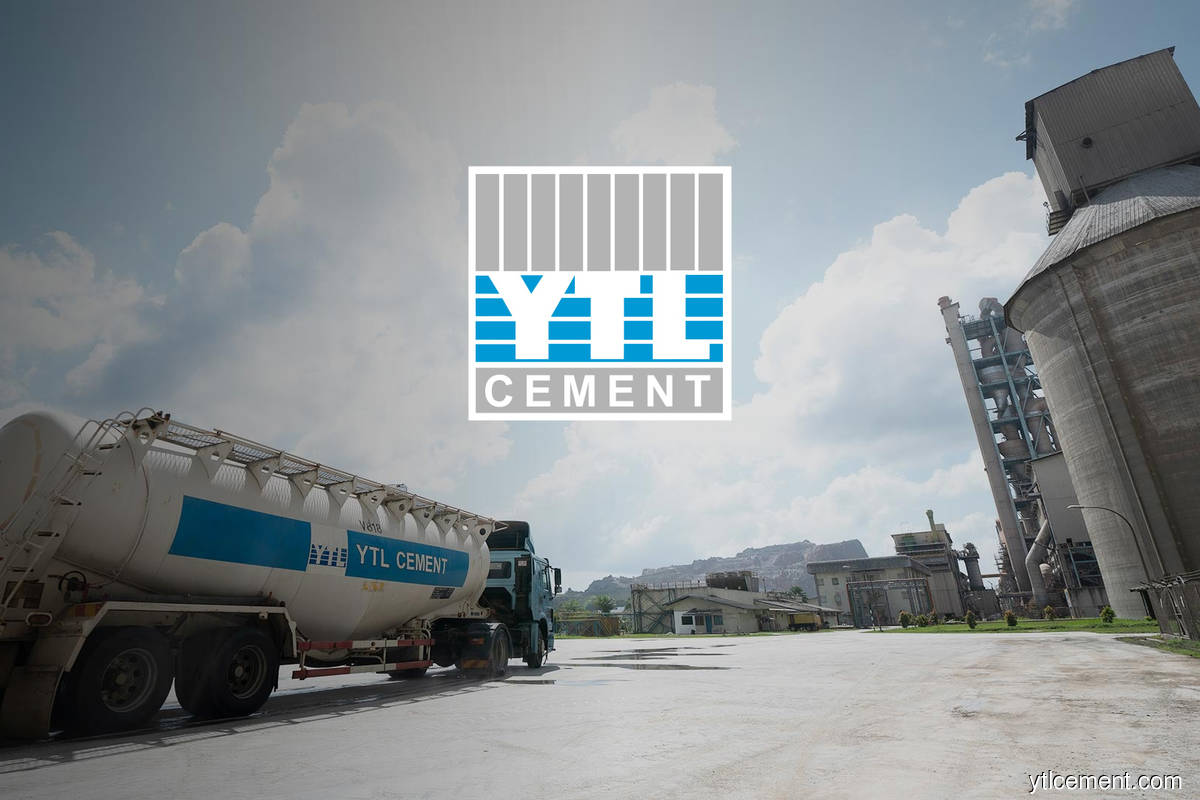Malayan Cement to take over YTL Cement's cement and ready-mixed concrete biz in RM5.16b asset rationalisation deal
