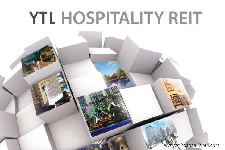 YTL Hospitality REIT likely to have more room for future acquisitions