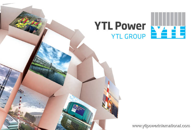 YTL Power downgraded to hold at Affin Hwang; price target RM1.10