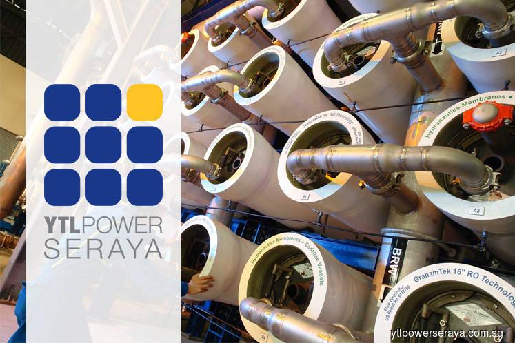 YTL PowerSeraya appoints new chief executive