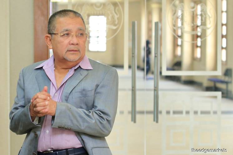 Isa Samad trial: FICSB board members agreed with management not to purchase MPHS