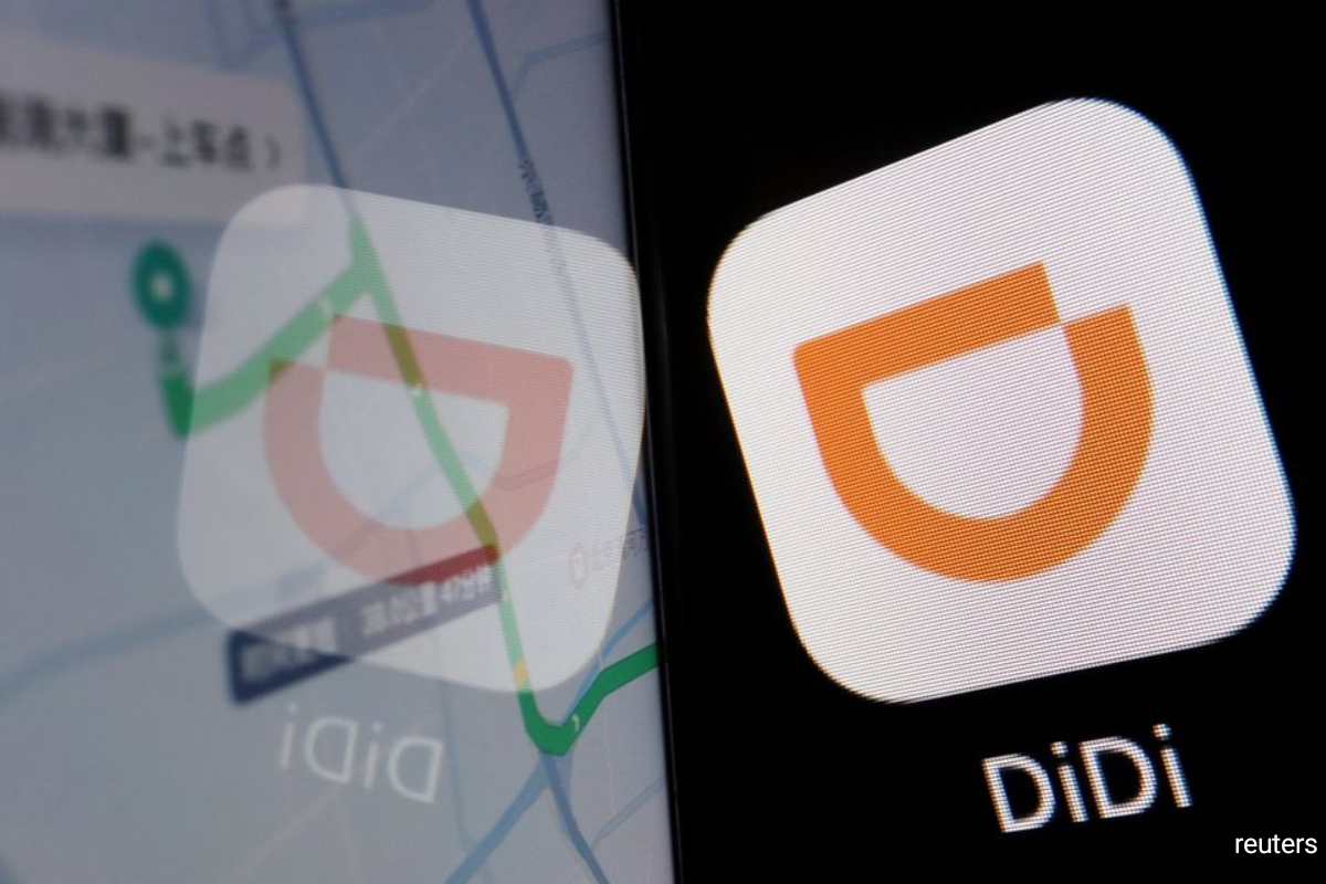 Didi is in discussions with Westone Information Industry Inc, which would be the main third-party company to manage its massive data stored domestically as per domestic regulators' guidance, said two people with knowledge of the matter.