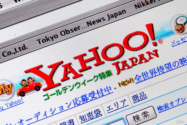 Yahoo Japan Is Under Fire for Its Rating System