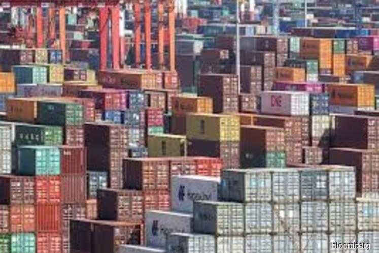 China tariff retaliation kicks in as trade war ratchets up