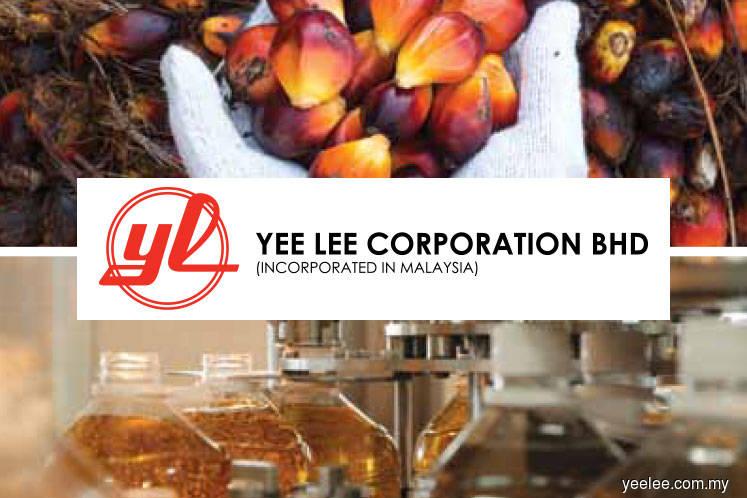 Yee Lee jumps 19.59% on privatisation plan
