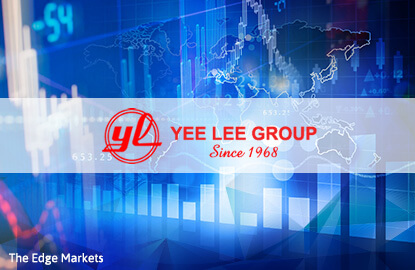 yee lee corporation bhd group financial study Petaling jaya: yltc sdn bhd, a joint-venture company of tasco bhd and yee lee corp bhd's subsidiary yee lee trading co sdn bhd today entered into a purchase contract with shell malaysia trading.