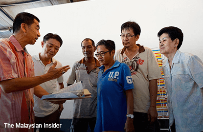 Buyers duped into paying for not-for-sale Kepong PPR units