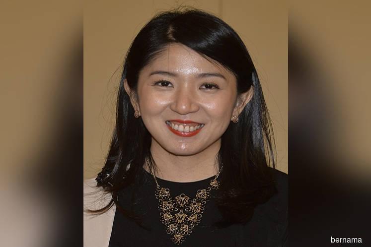 杨美盈:大马决定取消4份IPP合约