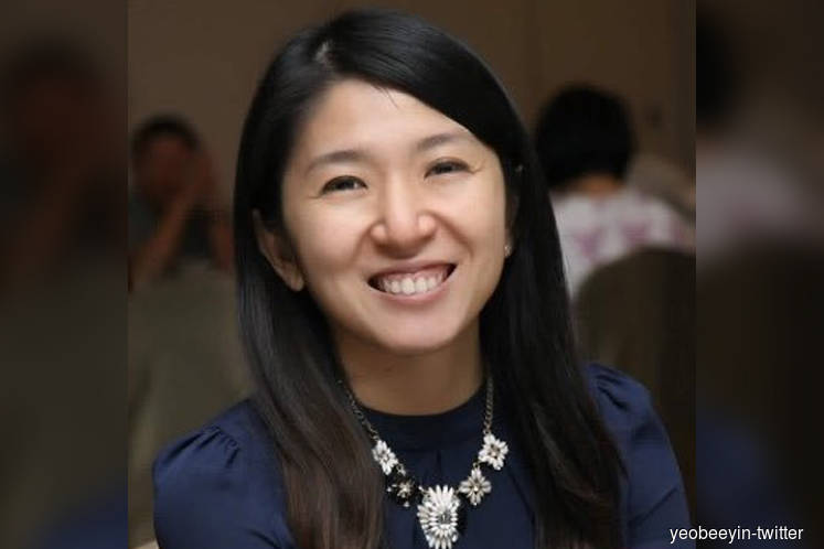 Yeo Bee Yin: Malaysia has no immediate plan to impose carbon pricing