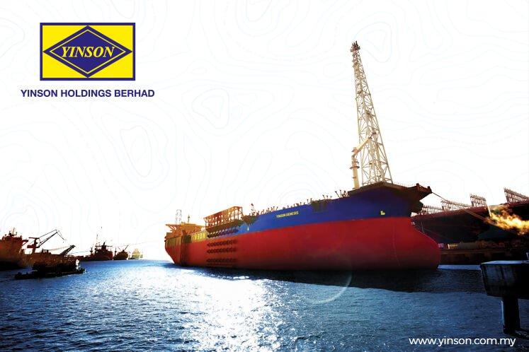 海事业务与美元走强带动 云升首季净利飙升169%