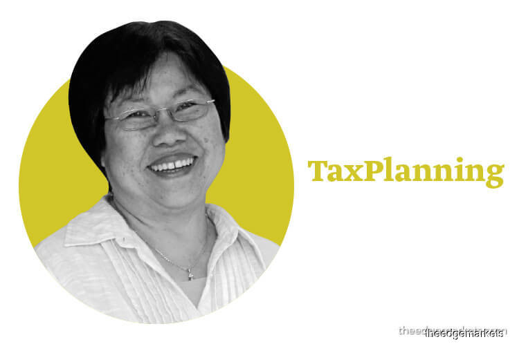 TaxPlanning: Tax musings