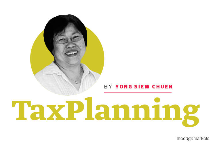 TaxPlanning: Tax measures announced during the MCO