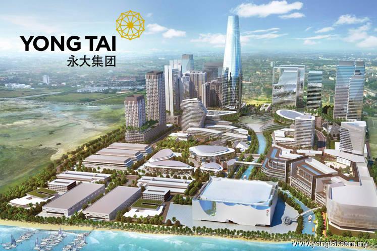 International cruise terminal job seen a positive for Yong Tai