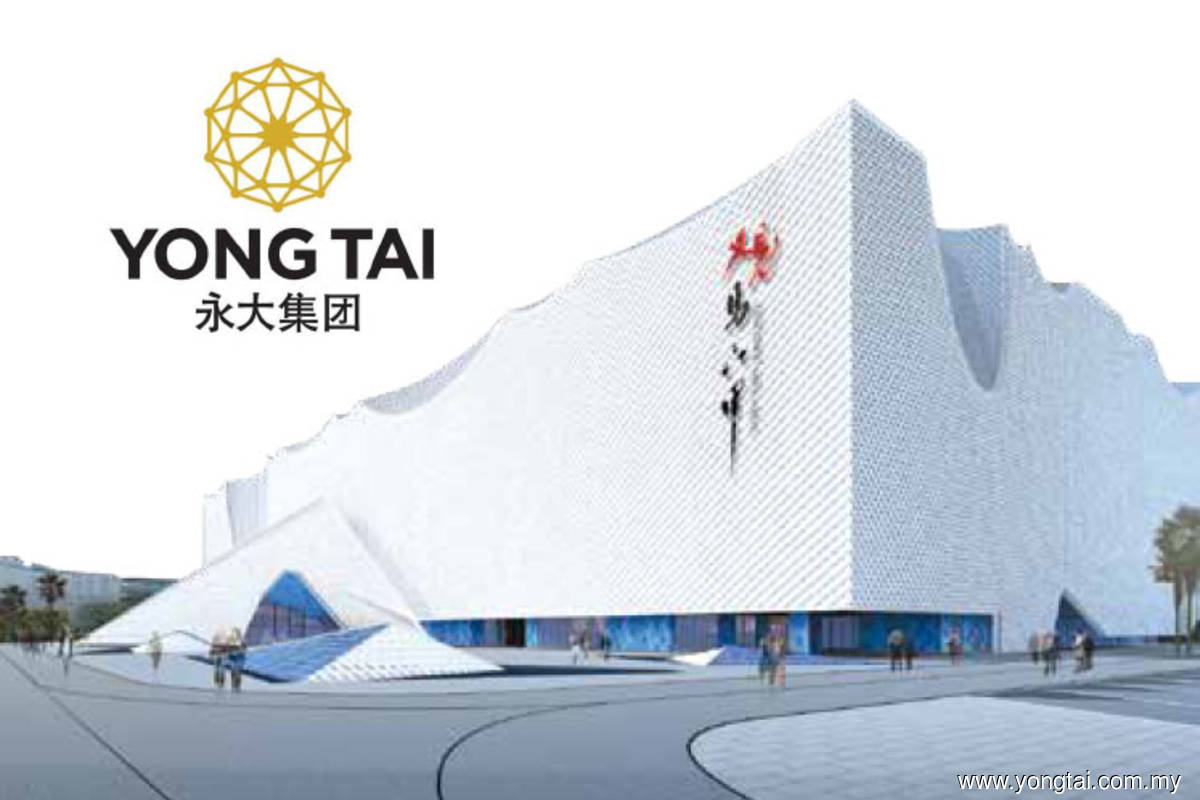 Yong Tai says ministry has approved its Phase III clinical trial of Covid-19 vaccine