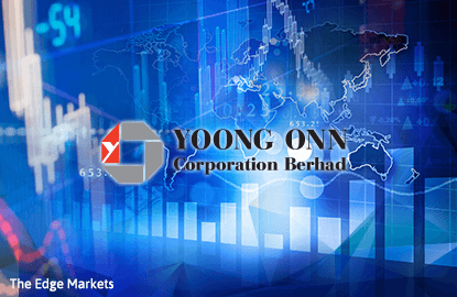Stock With Momentum: Yoong Onn Corp