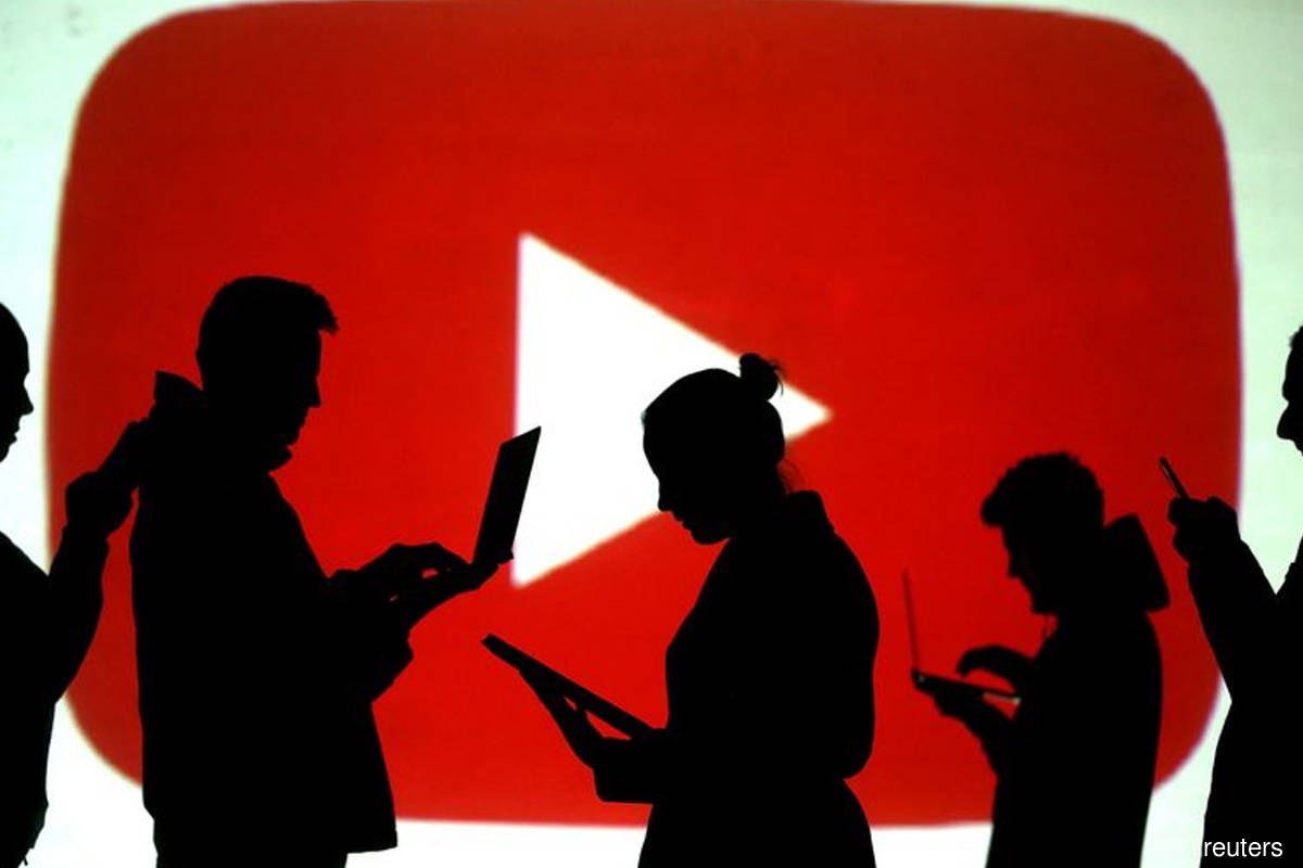 In South Korea, an army of retail investors flocks to YouTube for stock trading advice