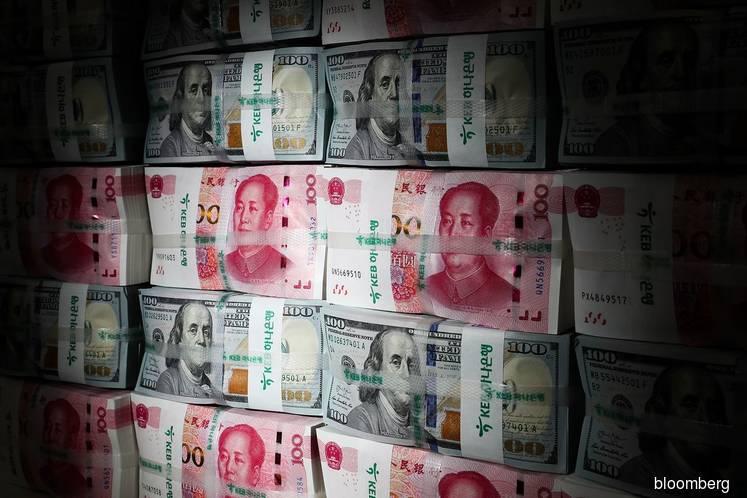 Haven Currencies Drop as Yuan Rallies in Wake of Trump-Xi Truce