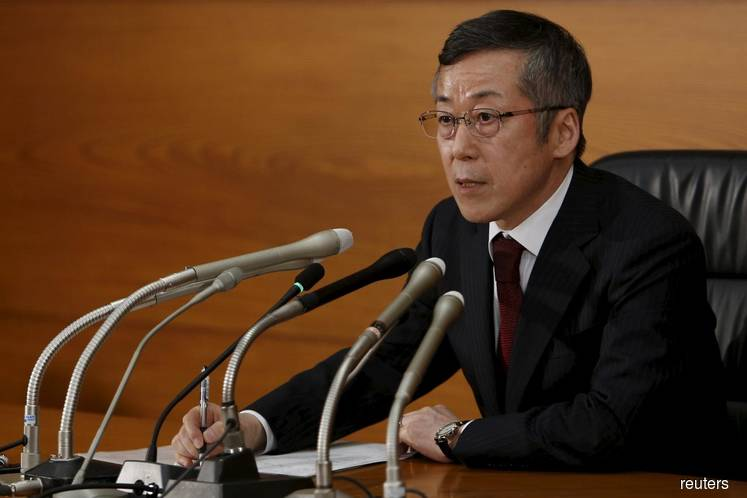 BOJ's reflationist board member sees no need for more policy steps