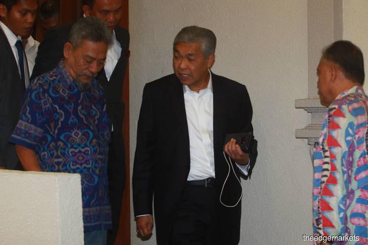RM360,000 of Akalbudi funds used for voter registration — witness