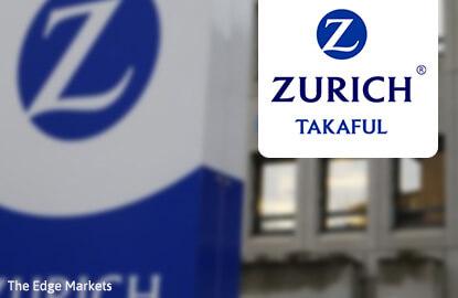 Maa Takaful Is Now Zurich Takaful Malaysia The Edge Markets