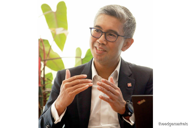 CIMB embarks on journey of sustainable financing